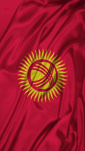 【免費個人化App】Kyrgyzstan Wave LWP-APP點子