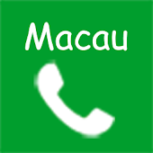 Macau Useful Phone