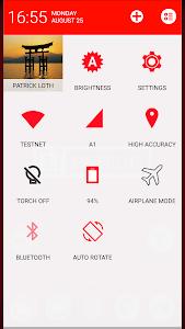 OnePlus One Theme CM11 / CM11S v3.0