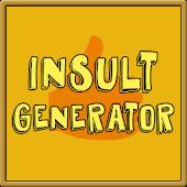 Insult Generator