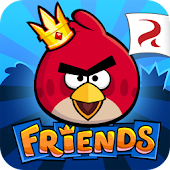 Download Android Game Angry Birds Friends for Samsung