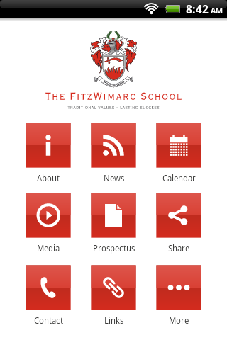 The FitzWimarc School
