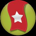 CMarks <no longer active> icon