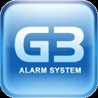 G3 Alarm icon