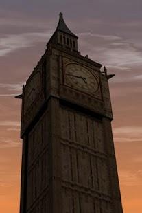 London LWP Big Ben- screenshot thumbnail