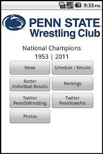 Penn State Wrestling Club- screenshot thumbnail