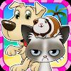 Pet Paradise Story- Matching 3