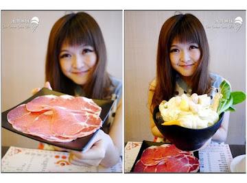 喜八饌日式涮涮鍋
