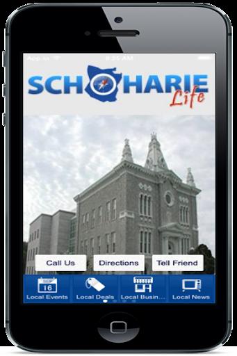 Schoharie Life