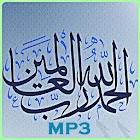 Surah Al Fatiha MP3 icon