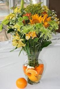 Flower Arrangement Ideas - screenshot thumbnail