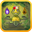Turtle Flying Monk icon