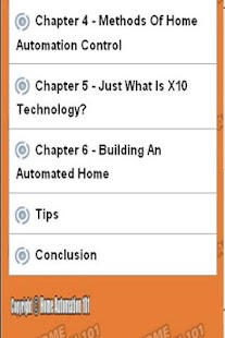 Home Automation 101 - screenshot thumbnail