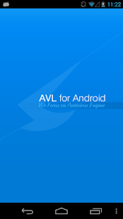 AVL - screenshot thumbnail