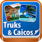 Turks and Caicos Offline Guide icon
