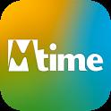时光网–选座购票,百万电影资料 icon