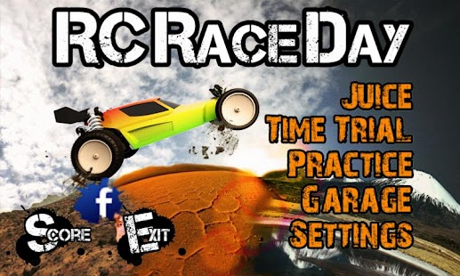 RC Race Day- screenshot thumbnail