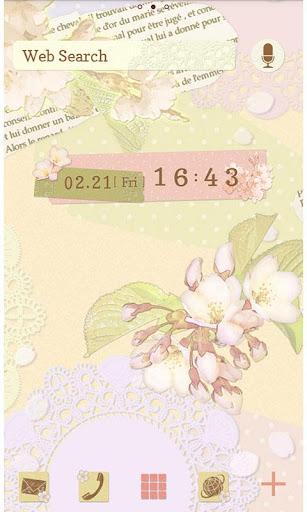 spring Wallpaper NaturalSakura 1.0 Windows u7528 1