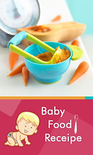 Baby food recipe apps on google play screenshot image forumfinder Gallery