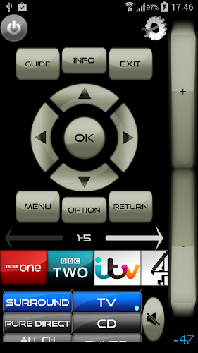 Download Remote for Samsung TV & BluRay Players (Read Desc) APK