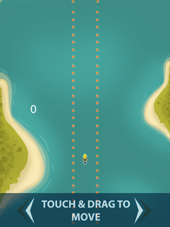 Drive in the Line : Jet Ski 1.6 screenshot 125204
