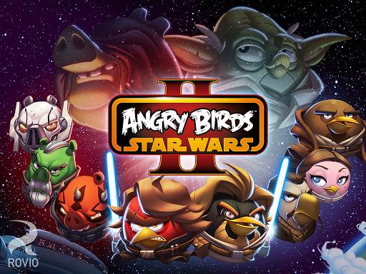 Angry Birds Star Wars II Free 1.9.25 screenshots 13