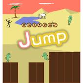 George's Jump