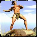 Juegos de Tarzan logo