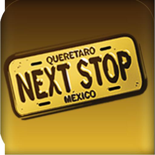 Next Stop Querétaro LOGO-APP點子