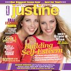 Justine Magazine icon
