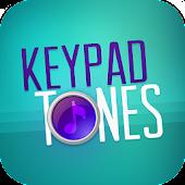 Keypad Tones