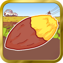 Baked Sweet Potatoes icon
