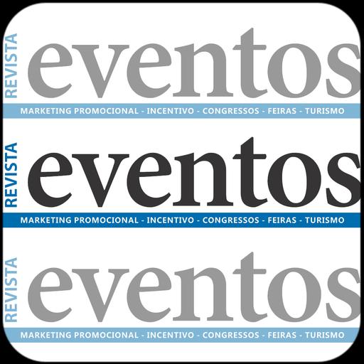 Revista Eventos LOGO-APP點子