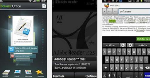 【免費商業App】文檔查看器對於手機-APP點子