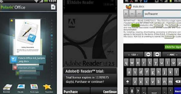 玩免費商業APP|下載文檔查看器對於手機 app不用錢|硬是要APP