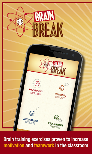 BrainBreak - Teaching Resource