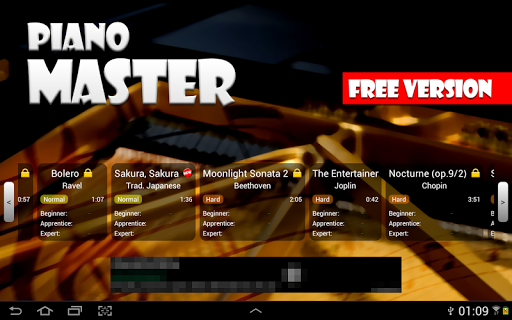 Piano Master 2  screenshots 10