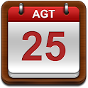 Uruguay Calendario 2016 icon