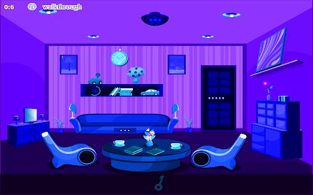 Blue Room Escape Games 5.0.0 screenshot 971627
