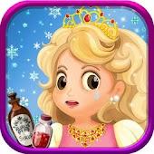 Frozen Princess Doctor