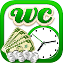 Wage Clocker icon