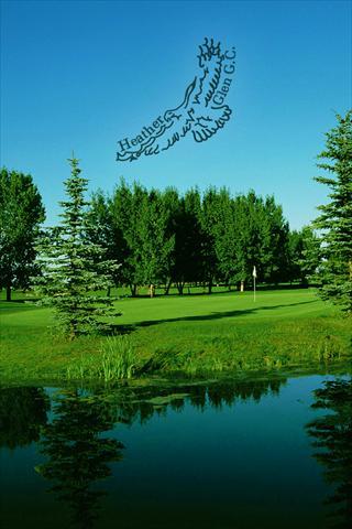 HeatherGlen Golf- screenshot