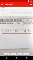 Screenshot of ICA Banken