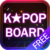K-pop Star Board_Free