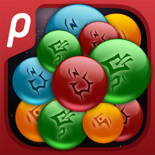 Lost Bubble - Bubble Shooter file APK Free for PC, smart TV Download