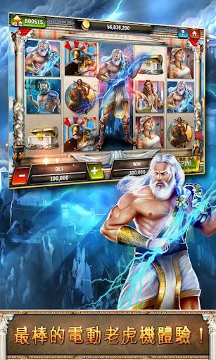 Zeus Casino - 免費老虎機 - 大贏特贏!