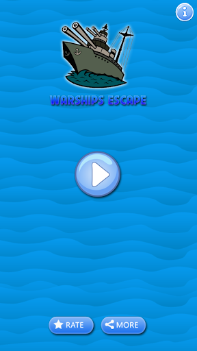 Warship Escape
