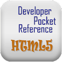 Dev Pocket Reference – HTML5 logo