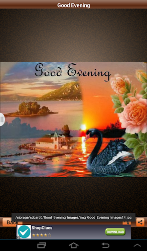good evening sms with images on google play reviews stats
