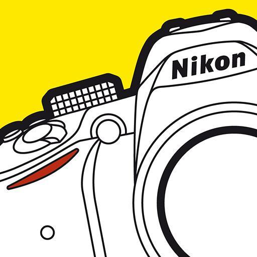Nikon Reflex e Accessori 攝影 App LOGO-APP開箱王